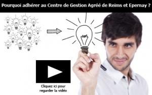 Les avantages du CGA de Reims et Epernay